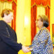 President Sahle-Work Receives Outgoing British Ambassador To Ethiopia (December 28, 2018