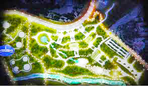 Addis Ababa City Launches 29 Bln Birr Project to Convert River Banks into Public Spaces (February 22, 2019)