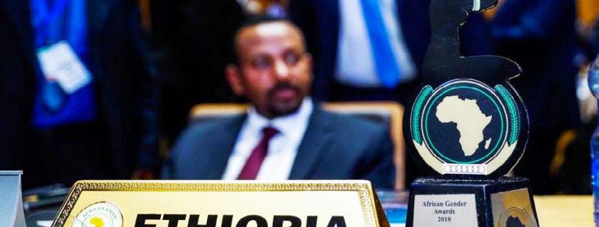 Deputy Prime Minister Demeke holds talks with Sudanese President (February 28, 2019