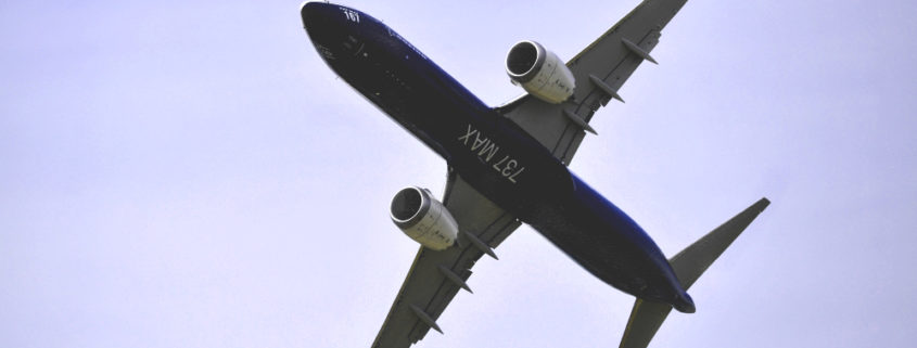 Boeing 737 Max Makes Emergency Landing in Orlando (March 27, 2019
