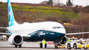 Boeing grounds entire crash aircraft fleet (March 15, 2019