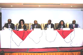 Danish Minister for Development Cooperation Commends Ethiopia's Reform Agenda (March 28, 2019)
