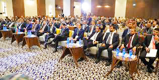 Ethio-UAE Business Forum Opens in Addis Ababa (March 20, 2019)