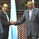 Kenya, Somalia Agree To Work towards Peace (March 06, 2019