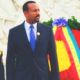 PM Dr Abiy Arrives to China to Attend BRI Forum (April 23, 2019)