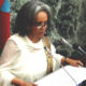 President Sahle-Work Meets Leaders of Five African Countries (April 03, 2019)
