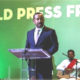 PM Expresses Commitment to Foster Freedom of Media, Press (May 03, 2019)